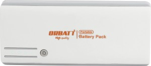Orbatt X2 High Quality 10000 mAh Power Bank