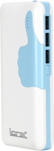 Lionix Z-01 New Style High Speed  15000 mAh Power Bank