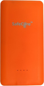 Safe Care SC-LiPo 3.0 O Slim Portable Power Bank 3000 mAh 3000 mAh Power Bank