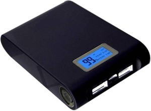 Super DIS-15 Original HIgh Speed Fast charge With Display Feature for all Mobile Phones 15000 mAh Power Bank