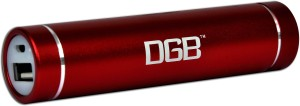 DGB Mustang PB-2400 Portable  2200 mAh Power Bank