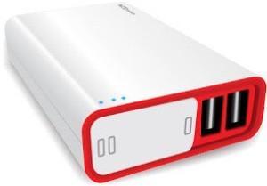 Portronics POR-386 Charge II plus 10000 mAh Power Bank