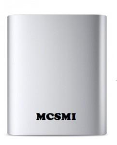 MCSMI Original Ultra Charging PowerBank 10400 mAh Power Bank