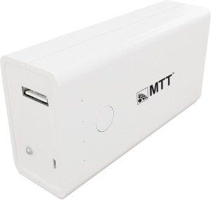 MTT Airpower 5i Compact Design Powerbank 5200 mAh Power Bank