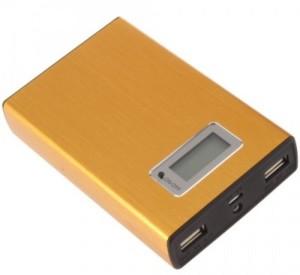 Shrih SH-0061 Portable  12000 mAh Power Bank