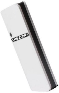 THE ZEBRA EST-001-XY-025 3-PORT 2.1Amp USB PORTABLE WITH POWER INDICATOR & TORCH 12000 mAh Power Bank