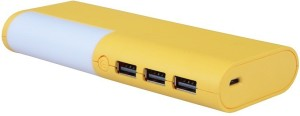 Super DIS-15 High Speed Fast Charge With Ultra look Design 15000 mAh Power Bank