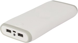 Super Fast Charging High Back Up With 2 port 25000 mAh Power Bank