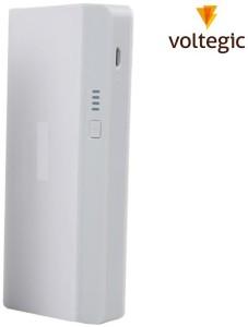 Voltegic Bilitong™ BLT-Y037 ™ Bilitong Genuine Capacity USB Output Universal Compatible Emergency Portable Travel 11000 mAh Power Bank