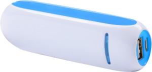 Octain OTN 001 Power Bank USB Portable Power Supply Slim 2600 mAh Power Bank