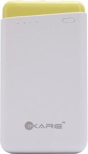iKare Portable Quick Charge 5000 mAh Power Bank