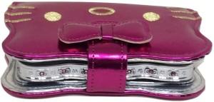 Shrih SHR-9205 Wallet USB External Battery With Mirror  12000 mAh Power Bank