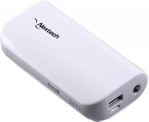 Nextech PB-540 W 5600 mAh Power Bank