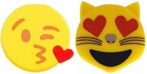 MSE DFDFF-01 Combo Emoji Faces_d1 8800 mAh Power Bank