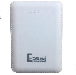 Epsilon powerbank BAR/EP-104Leather -Self 10400 mAh Power Bank