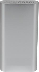 iVoler LT08X13- Stylish Designed USB Portable  20800 mAh Power Bank