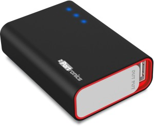 Portronics POR 310 Charge One 5200 mAh Power Bank