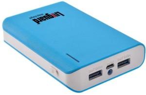 Luminous SB104 Livguard 10400mAh Portable Mobile Charger Blue Color 10400 mAh Power Bank
