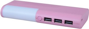 CRAWL DIS_15 Original HIgh Speed Fast charge With Display Feature for all Mobile Phones 15000 mAh Power Bank