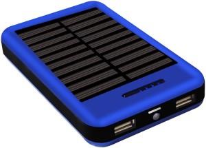 Coolnut CMSPBS-19 High Performance Solar 10000 mAh Power Bank