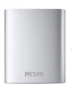 MCSMI Shine Portable High Power Powerbank 10400 mAh Power Bank