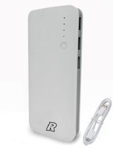 Rotry RI-1001 Triple (Three) Output  10000 mAh Power Bank