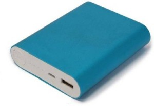 King HK 137902 USB Portable Power Supply 15000 mAh Power Bank