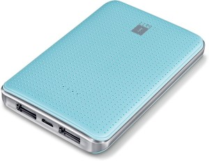 Iball PB-5049-Portable PB-5049 5000 mAh Power Bank