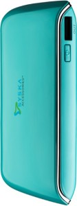 Syska Reserve 78 7800 mAh Power Bank