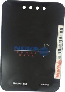 Nova NV4 POWER BANK NV4 10400 mAh Power Bank