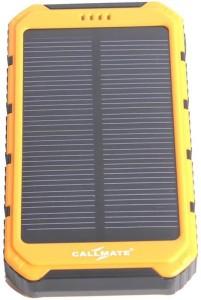 Callmate Power Bank Tough Solar 12000 mAh Power Bank