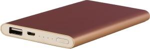 The smokiee TSG0099p TSS USB Portabel power bank 5000 mAh Power Bank