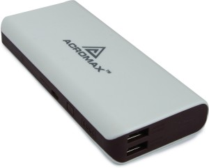 Acromax Am-130 super plus charger 13000 mAh Power Bank