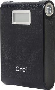 Ortel or0925 POWER BANK 11000 mAh Power Bank