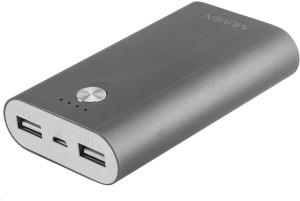 Muven M300-Grey Portable Charger 7800 mAh Power Bank