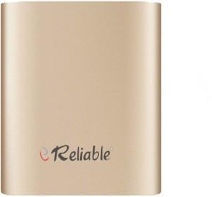 Reliable Power Bank RBL4 Metal Tube 10400 mAh Power Bank