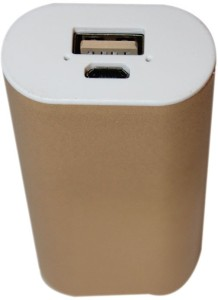 Acromax Am-52 super fast charger 5200 mAh Power Bank