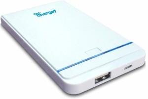 Fitcharge Polymoss-5 Polymer Slim 5000 mAh Power Bank