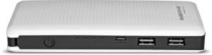 Ambrane P-1311 NA 15600 mAh Power Bank