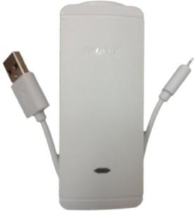 iWALK LB001L-002A USB Portable Power Supply 2600 mAh Power Bank