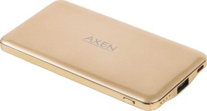 Axen 5000A Razor 5000 mAh Power Bank