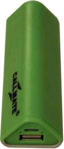 Callmate gecko Grip 2600 mAh Power Bank