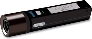 Portronics Mojo II POR 389 2600 mAh Power Bank