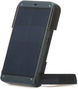 WakaWaka WKPB-2200 USB Portable Solar Power Supply and Lamp 2200 mAh Power Bank