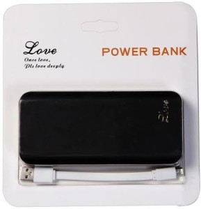 U-Verse V-01 Love Series  10000 mAh Power Bank