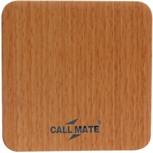 Callmate Wooden 806 7200 mAh Power Bank