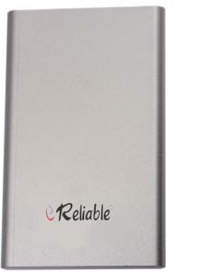 Reliable RBL1 Metal Tube 6000 mAh Power Bank