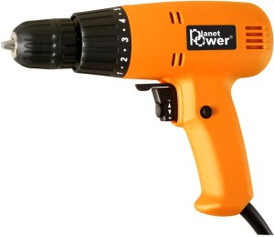 Planet Power Drill / Screw Driver Drill / Screw Driver with Reverse Forward Function Pistol Grip Drill