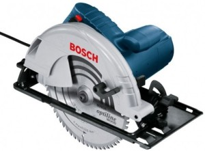 Bosch GKS 235 Circular Saw Power & Hand Tool Kit5 Tools