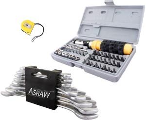 Asraw Hand Tool Kit